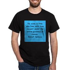 Spinoza T-Shirt