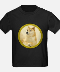 Unique Dog logos T