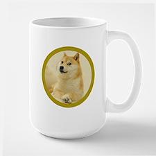 shibe-doge Mugs