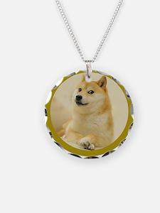 Unique Wow Necklace