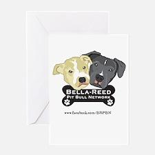 OFFICIAL BRPBN Merchandise Greeting Card