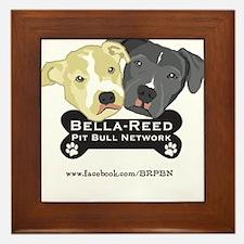OFFICIAL BRPBN Merchandise Framed Tile