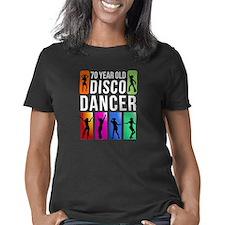 Hunger Games Parachute T-Shirt