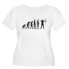 Funny Bowman T-Shirt