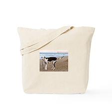 Great Dane 6 Tote Bag