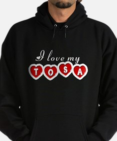 I love my Tosa Hoodie