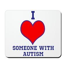 autismawareness2012 Mousepad