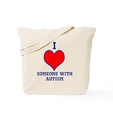 autismawareness2012 Tote Bag