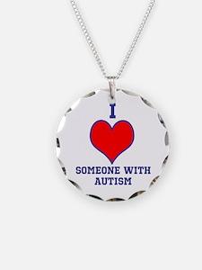 autismawareness2012 Necklace