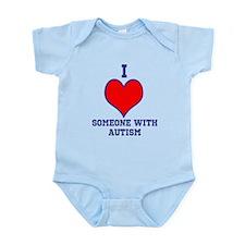 autismawareness2012 Infant Bodysuit