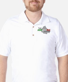 ABruzzese Golf Shirt