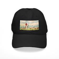 Foxhunt Baseball Hat