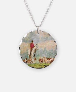 Foxhunt Necklace