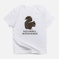Vintage Squirrel Whisperer Infant T-Shirt