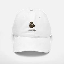 Vintage Squirrel Whisperer Baseball Baseball Cap