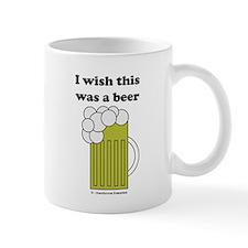 Wish this was a Beer Mug