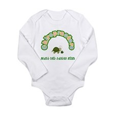 Chiropractor baby clothes Body Suit