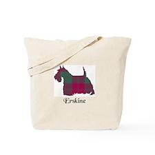 Terrier - Erskine Tote Bag