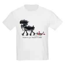 Affenpinscher Places T-Shirt