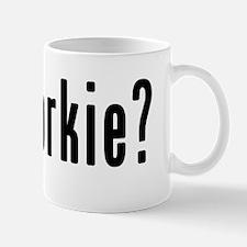 GOT PORKIE Mug
