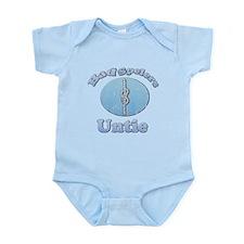 Vintage Bad Spelers Untie Infant Bodysuit