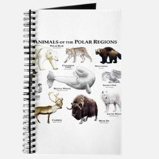 Animals of the Polar Regions Journal