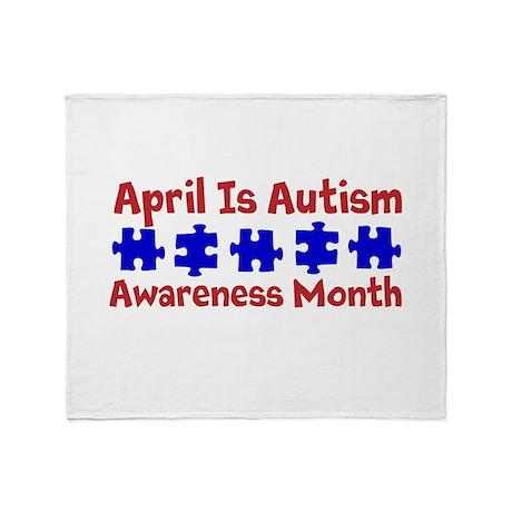 Autism Awareness Month autismawareness2012 Stadiu