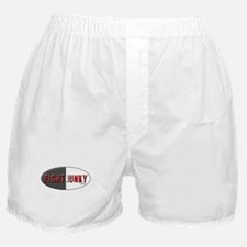 Fight Junky Boxer Shorts
