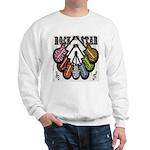 Rock Star Guitars III Sweatshirt