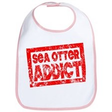 Sea Otter ADDICT Bib