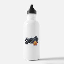 Adorable Affenpinscher Water Bottle