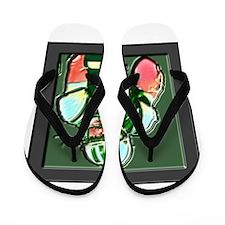 New Quarterback Flip Flops