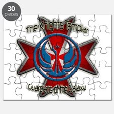 The Knights Templar Puzzle