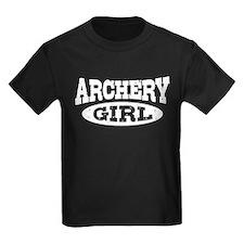 Archery Girl T