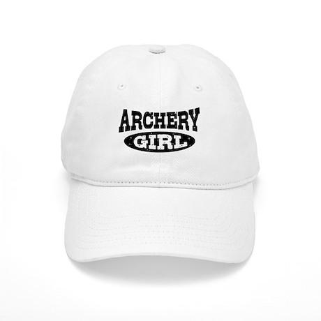 Archery Girl Cap