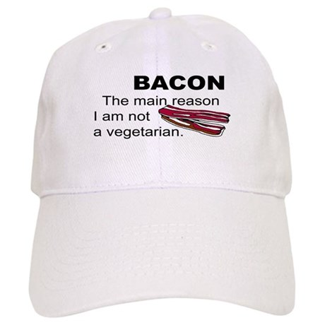 BACON Cap