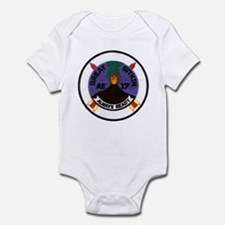 USS GREAT SITKIN Infant Bodysuit
