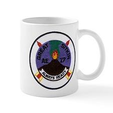 USS GREAT SITKIN Mug