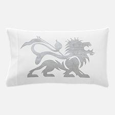 Rasta Lion Pillow Case