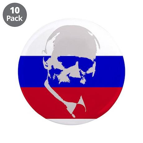 "Putin 3.5"" Button (10 pack)"