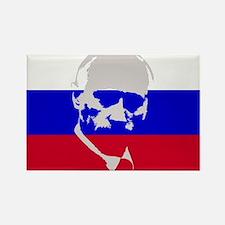 Putin Rectangle Magnet