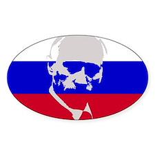 Putin Decal