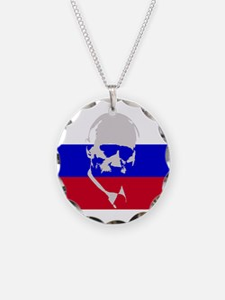 Putin Necklace