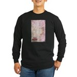 Swing Zone Long Sleeve Dark T-Shirt