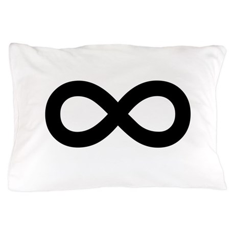 Infinity Pillow Case