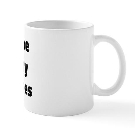 Rather: Great Pyrenees Mug
