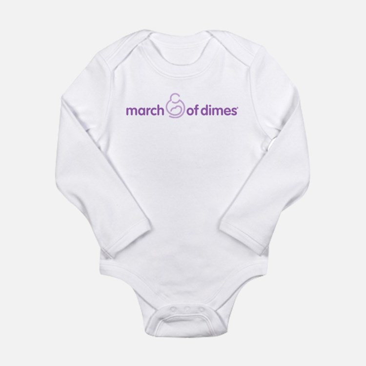 Logo10x10 Body Suit