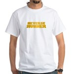 Reverse Runner Title T-Shirt