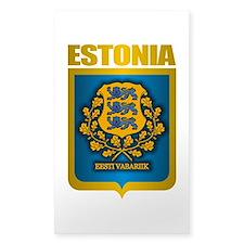 """""""Estonia Gold"""" Decal"""