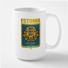 """""""Estonia Gold"""" Mug"""
